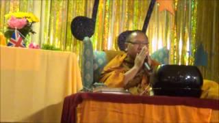 Buddha Puja-London UK