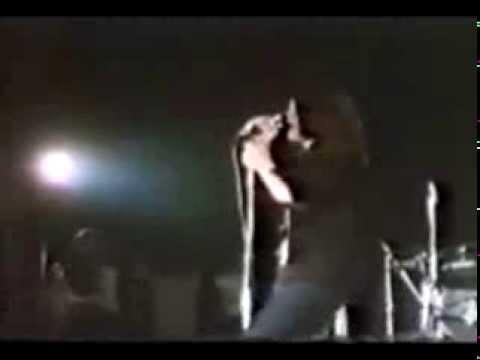 Black Sabbath - Paranoid ( Live in Paris in 1970 )
