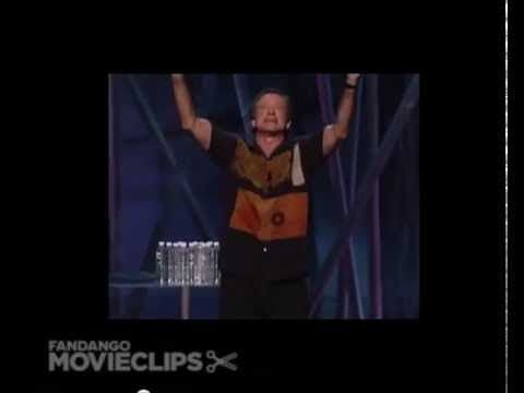 Robin Williams: Live on Broadway- Football(2002) CLIP HD(Special CLIP)