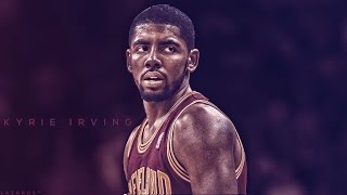 Kyrie Irving Mix 2017 Tiimmy Turner! (Motivational)