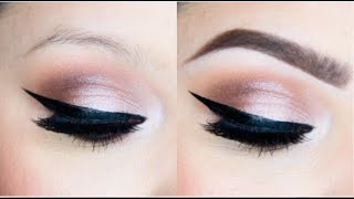 My Updated Brow Routine!