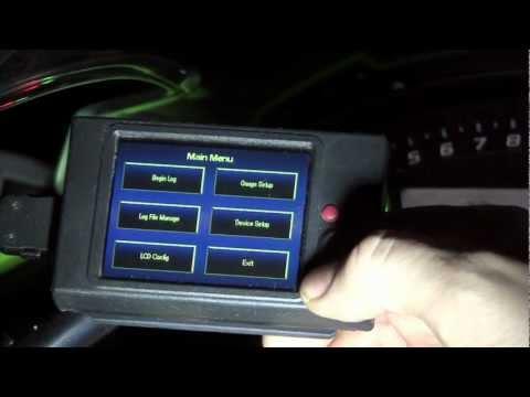 Dynojet pod300 pour powercommander v pcv pod 300