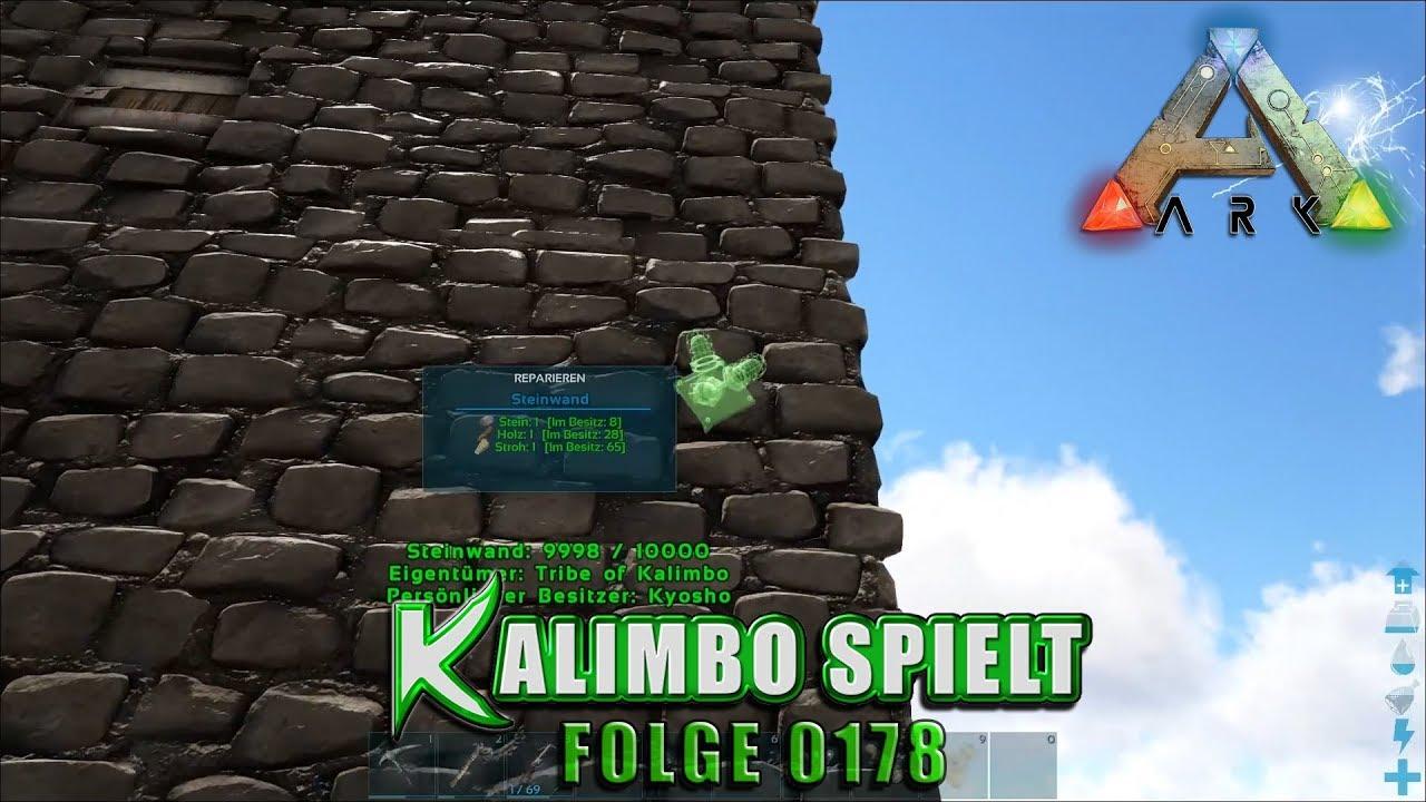KaSp   ARK Survival Evolved   Folge 0178   Wir Bringen Unsere Ersten Lampen  An. Ja Man Kyosho 😎