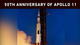 The Apollo 11 became the first manned mission to successfully land on the moon, becoming the single greatest technological achievement of all time.