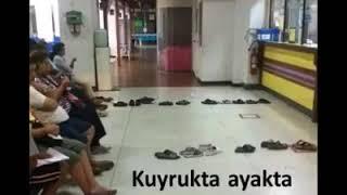 Komik Video Derlemesi