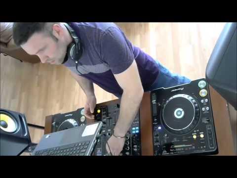 Beat Stream - Techno Mix 001 @ Active Sound Radio 15 Apr 2016