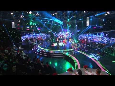 Ceria Popstar 3: Konsert 4 - Ifwat & Masya CP 2 (Paling Comel)
