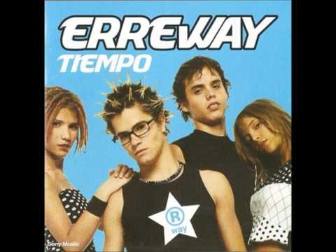 Erreway - Para Cosas Buenas