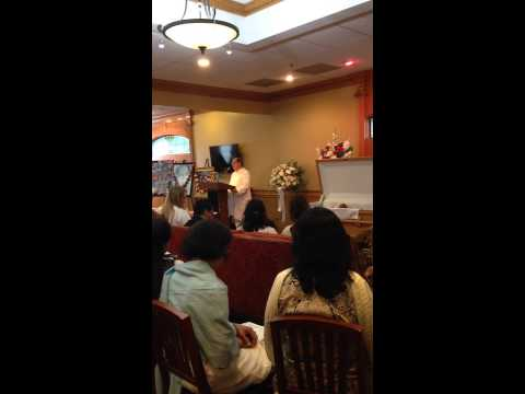 Navin Patel Funeral (Part 2 of 2)