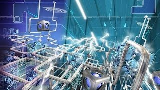 Future Technology Secrets - Science Technology Documentary