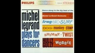 MICHEL LEGRAND   Come Ray and Come Charles