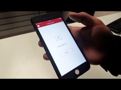 Hikvision - Hik-Connect P2P Mobile Setup Cloud (Quick & Easy) HDSECURE