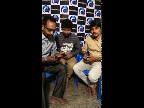 Devarantha Manushya Movie Team Full LIVE...