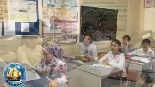 """Урок биологии в 6 классе. Тема:""""Типы корневых систем"""""""
