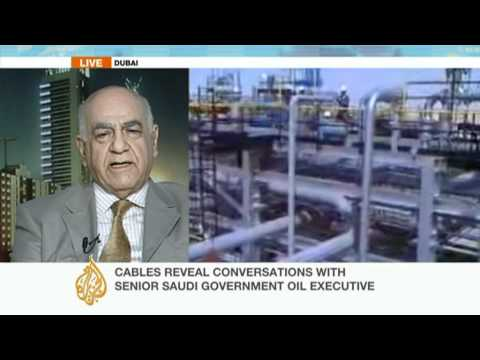 Saudi oil reserves 'overstated'