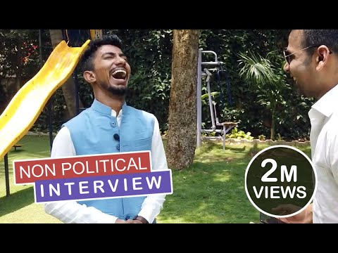 Funny NON POLITICAL Interview of Modi JI and Akshay Kumar || Election 2019