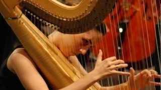 Play Concerto For Flute, Harp & Orchestra In C Major, K. 299 (K. 297c)