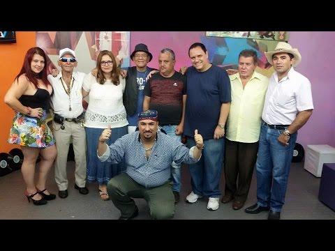 Só No Vinil Na TV 23  01   Apresentação Hugo Tupã O Cigano