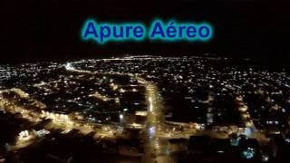 Vuelo to night a San Fernando De APURE