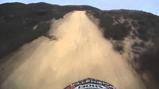 2014 SCORE Baja 1000 | Start - RM80; on board with Robby Bell