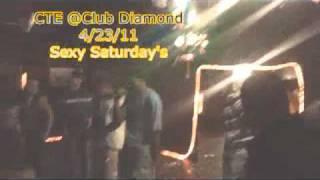 Club Diamond sexy sat 4/23/11