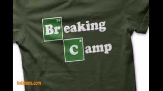 Camping T shirt And Camping Hoodie