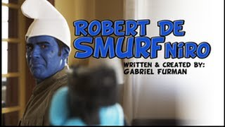 Robert De NiroSmurf