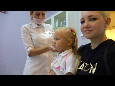 У Алисы в ушках СЕРЕЖКИ или New earrings for girls / Мими Лисса