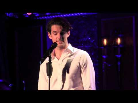 """John Riddle - """"You, You, You"""" (From The Visit; Kander & Ebb)"""