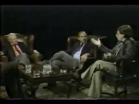 1982 - Isaac Asimov, Harlan Ellison, Gene Wolfe on science fiction