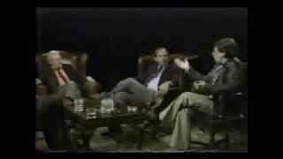 Isaac Asimov, Harlan Ellison, Gene Wolfe on science fiction - 1982