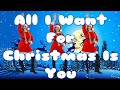 All I Want For Christmas Is You   La Portella tanček dance