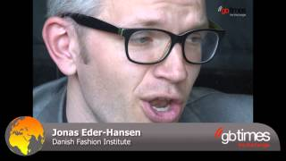 Top fashion stories 2012