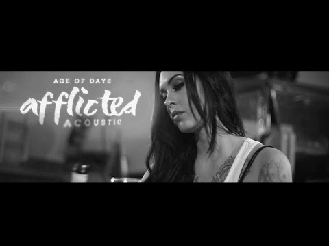 Afflicted   Age of Days