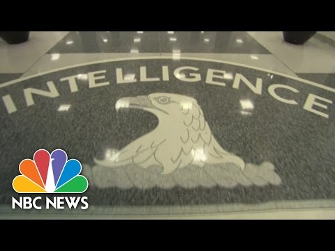 Graphic CIA Torture Report: Are We Safer? | NBC News