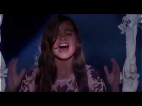 Top 10 bài hát hay nhất The Voice Kid Australia