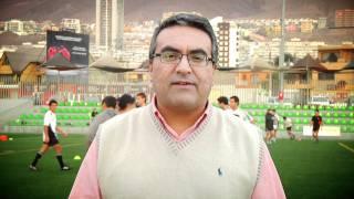 Antofagasta Tv Exponor HD