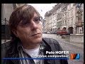 Capture de la vidéo Polo Hofer, Star Du Rock Suisse (1995)