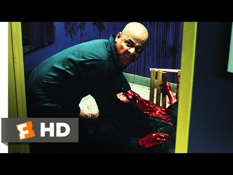 Dawn of the Dead (3/11) Movie CLIP - Zombie Janitor (2004) HD