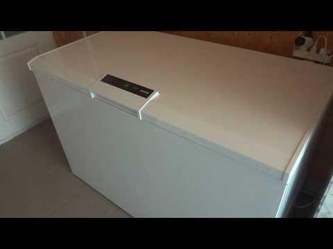 0 - скриня морозильна камера