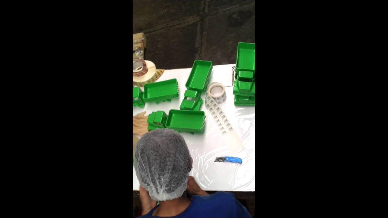 Molde de inyeccion de plastico juguetes youtube - Plastico para moldes ...