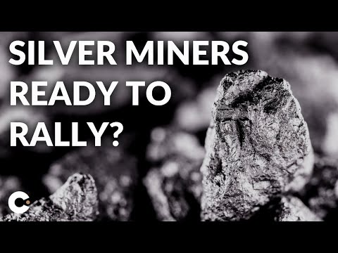 Silver Stocks in 2021 - Will Silver Miners Rally?