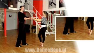 Диско Самба - Танец на Дискотеке в паре - Урок 2 из 6