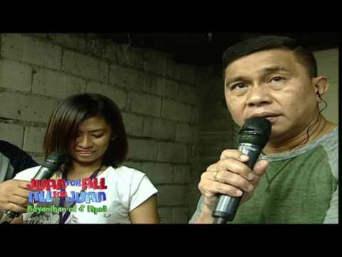 Juan For All, All For Juan Sugod Bahay | May 20, 2017