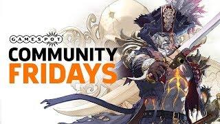 Challenge Us At Soulcalibur 6 (PS4) | GameSpot Community Fridays
