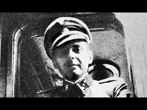 Josef Mengele: Angel Of Death - THE REAL STORY (SHOCKING HISTORY DOCUMENTARY)