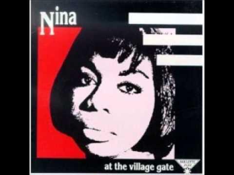 Nina Simone - Children Go Where I Send You