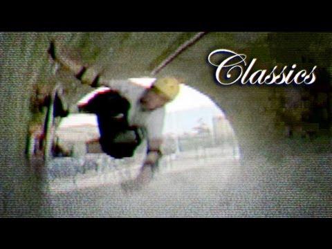 Classics: Chris Miller