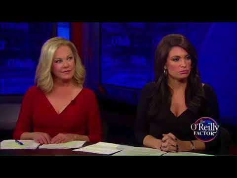 Bill O'Reilly deals with Wiehl, Kelly and the $32 million on Beck's show