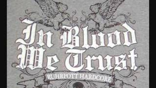 In Blood We Trust - The Curtain Falls